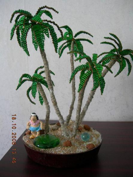 Клен осенний - дерево - Схемы